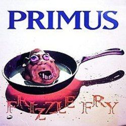 Primus tabs for Mr knowitall