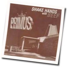 Primus tabs for Shake hands with beef