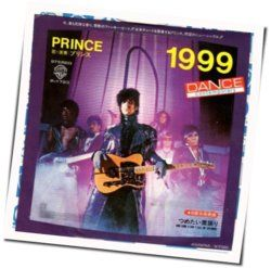 Prince guitar tabs for How come u dont call me anymore