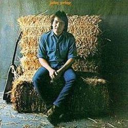 John Prine tabs for Hello in there