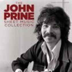 John Prine tabs for Speed of the sound of loneliness