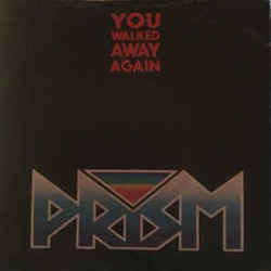 Prism chords for You walked away again