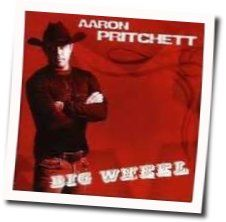 Aaron Pritchett tabs and guitar chords