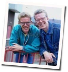 The Proclaimers tabs and guitar chords
