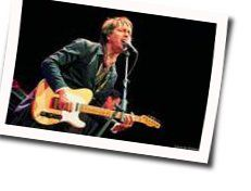 Chuck Prophet tabs and guitar chords