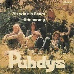 Puhdys chords for Erinnerung