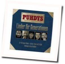 Puhdys chords for Lied fuer generationen