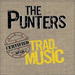 The Punters tabs and guitar chords