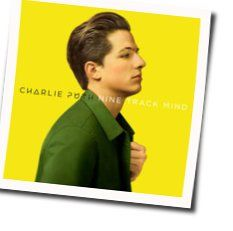 Charlie Puth guitar chords for As you are