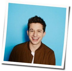 Charlie Puth guitar chords for Attention (Ver. 3)
