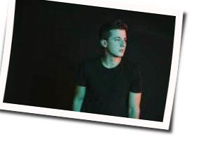 Charlie Puth guitar chords for Attention (Ver. 5)