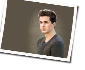 Charlie Puth chords for Carry on