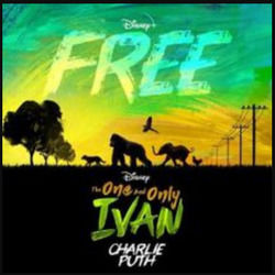 Charlie Puth chords for Free