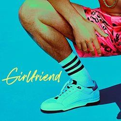 Charlie Puth chords for Girlfriend (Ver. 2)