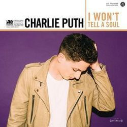 Charlie Puth chords for I wont tell a soul