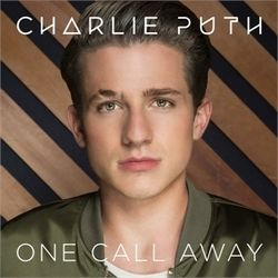 Charlie Puth guitar tabs for One call away (Ver. 2)