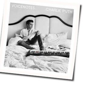 Charlie Puth guitar chords for Patient