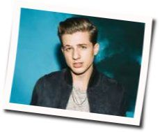 Charlie Puth chords for Some type of love