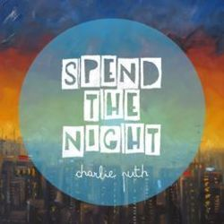 Charlie Puth chords for Spend the night