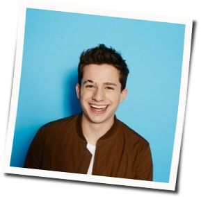 Charlie Puth guitar chords for The way i am acoustic