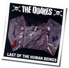 The Quakes tabs and guitar chords