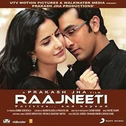 Raajneeti chords for Mora piya