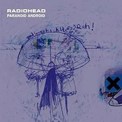 Radiohead chords for A reminder