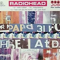 Radiohead chords for How can you be sure