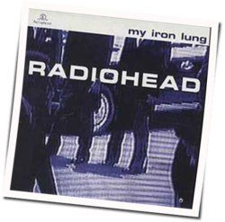 Radiohead chords for Lewis mistreated