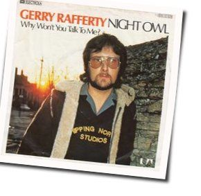 Gerry Rafferty tabs and guitar chords