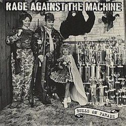 Rage Against The Machine tabs for Bulls on parade