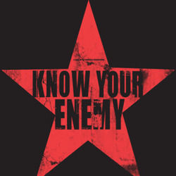 Rage Against The Machine guitar tabs for Know your enemy