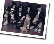 The Ramones bass tabs for Touring