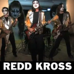 Redd Kross guitar tabs for Stay away from downtown