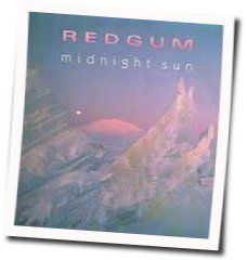 Redgum chords for Just another mometnt on your own