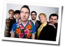 Reel Big Fish bass tabs for She has a girlfriend now