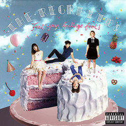 The Regrettes tabs for Picture perfect