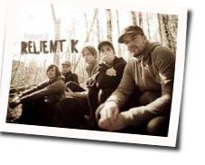 Relient K Who I Am Hates Who I Ve Been Acoustic Guitar Chords
