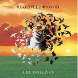 Reo Speedwagon chords for Till the rivers run dry