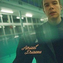 Rex Orange County chords for Happiness
