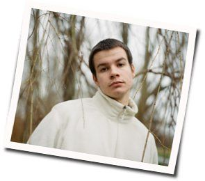 Rex Orange County guitar tabs for Never enough