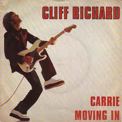 Cliff Richard tabs and guitar chords
