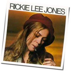 Rickie Lee Jones chords for Company