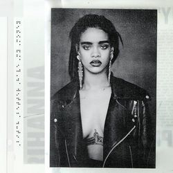 Rihanna chords for Bitch better have my money