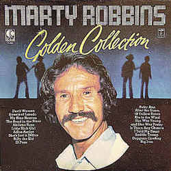 Marty Robbins tabs and guitar chords