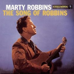 Marty Robbins All the world is lonely now Guitar chords