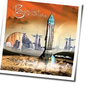 Rocket-scientists tabs for Break the silence