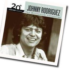 Johnny Rodriguez chords for One more chance