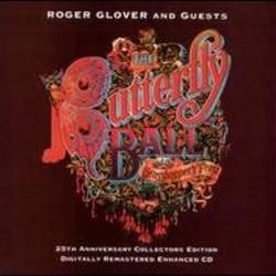 Roger Glover chords for Behind the smile