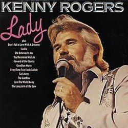 Kenny Rogers bass tabs for Coward of the county